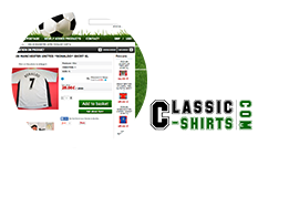 Opinion about IdoSell Shop from classic-shirts.com