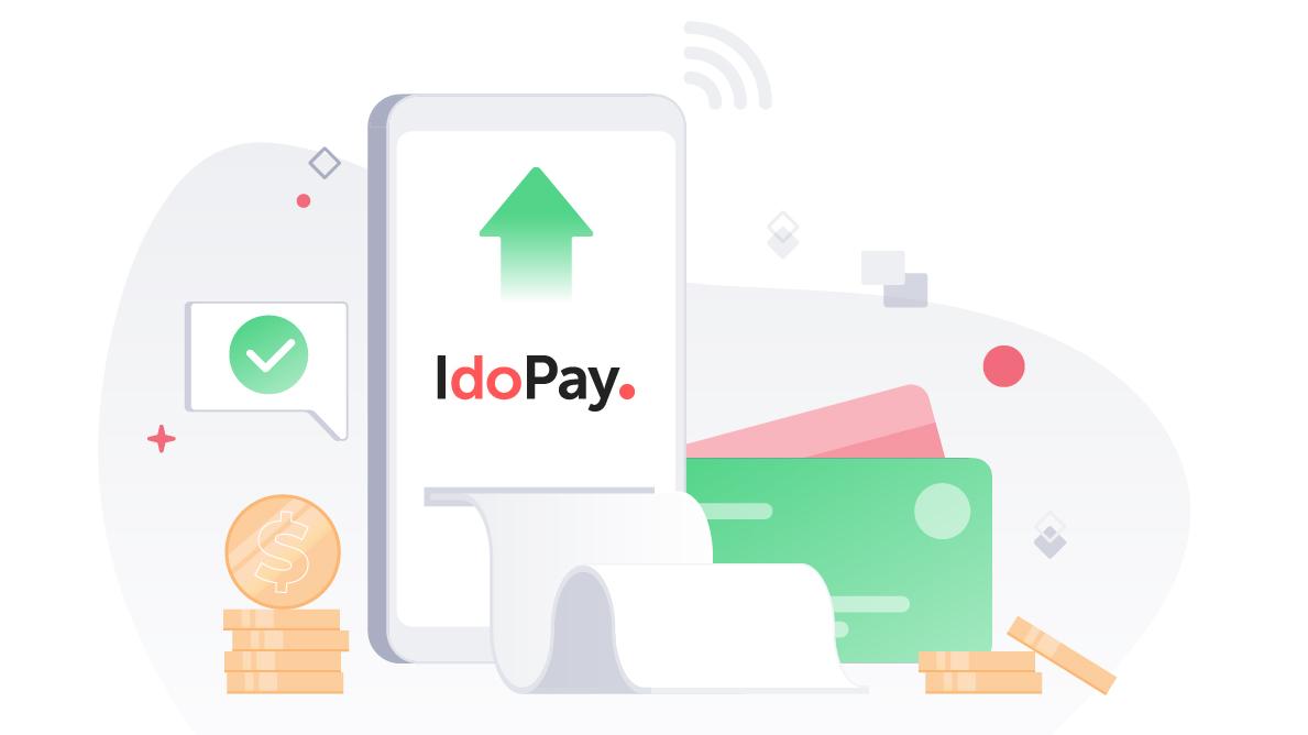 IdoPay - system płatności wbudowany w IdoSell
