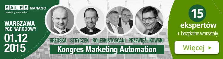 Marketing Automation Kongres