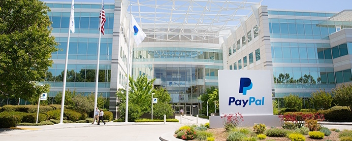 PayPal HQ
