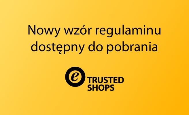 c2a30e995c1fb Skorzystaj z nowego wzoru Regulaminu sklepu internetowego od Trusted Shops