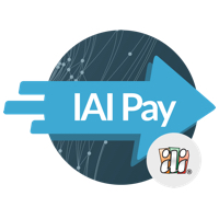 IAI PAY online