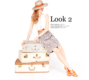 Unlimited ways of product presentation - lookbooks