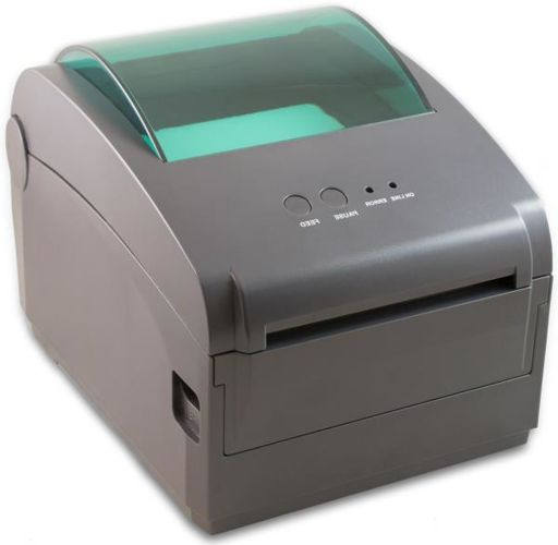 Printer cooperates among others with a thermal printer Nova LX label printer