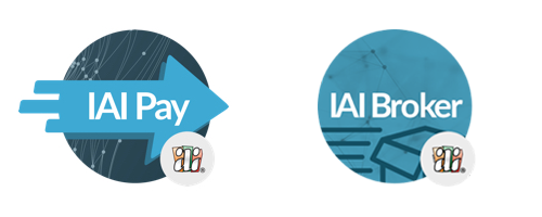 IAI PAY/IAI BROKER