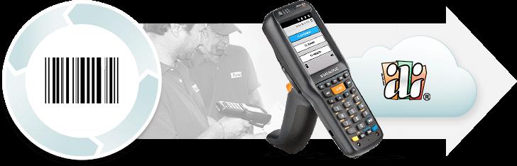 Zupełnie nowe IAI Scanner – rewolucyjne rozwiązanie dla logistyki Twojego sklepu VY64