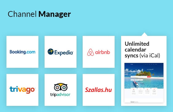 IdoSell Channel Manager