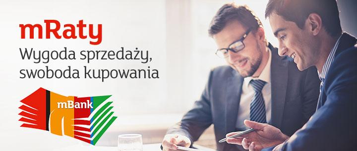 mBank mRaty